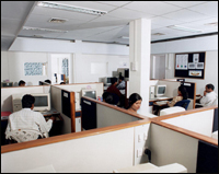 Sutra India Office